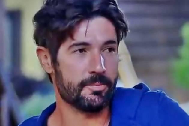 A Fazenda 10 - Sandro Pedroso (Reprodução/Record TV)