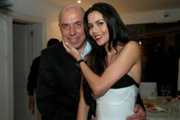 Amilcare Dallevo e Daniela Albuquerque - Divulgação
