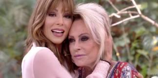 Ana Furtado e Ana Maria Braga (Reprodução/TV Globo)