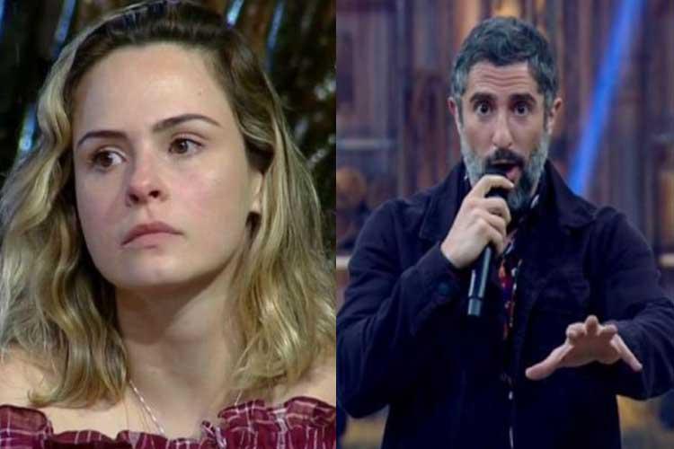 A Fazenda 10: Após eliminação, Ana Paula deseja que audiência do reality caia e divide opiniões