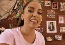 Anitta/Instagram