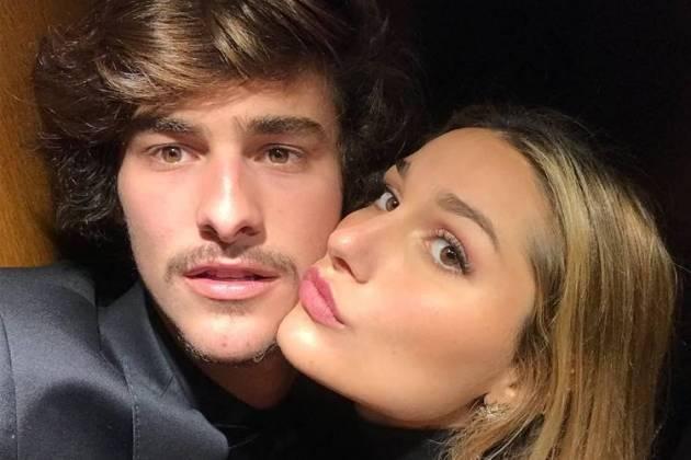 Bruno Montaleone e Sasha / Reprodução: Instagram