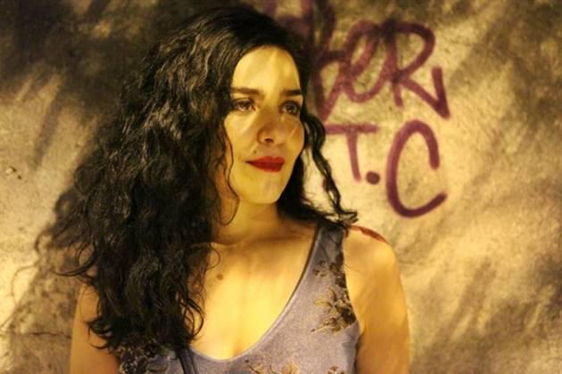 Carcereiros - Érika (Letícia Sabatella)/(Divulgação/Beto Besant)