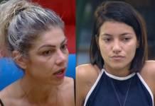Catia Paganote e Gabi Prado - Reprodução/PlayPlus