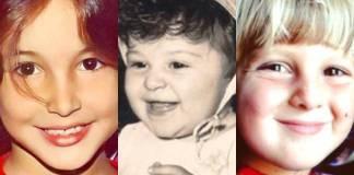 Claudia Leitte, Claudia Raia e Luciano Huck - Reprodução: Instagram
