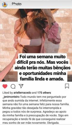 Post - Anitta / Instagram