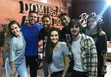 Elenco Dança dos Famosos / Reprodução: Instagram