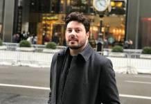 Danilo Gentili / Instagram