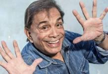 Dedé Santana/TV Globo