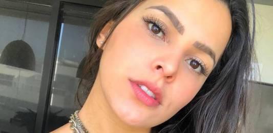 Emilly Araújo - Reprodução/Instagram