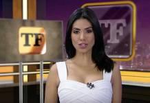 Flavia Noronha - Reprodução/Rede TV