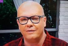 Felipeh Campos (Reprodução/Rede TV!)