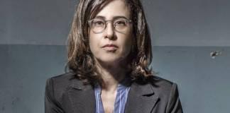 Fernanda Torres (Globo/Mauricio Fidalgo)
