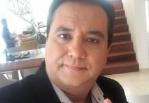 Geraldo Luis - Reprodução/Instagram