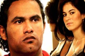 Goleiro Bruno e Eliza Samudio/Reprodução: internet