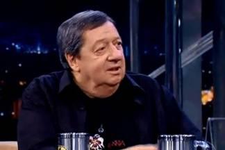 Guga Oliveira - Reprodução/TV Globo