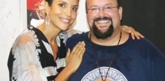 Ivete e Jesus Sangalo - Divulgação