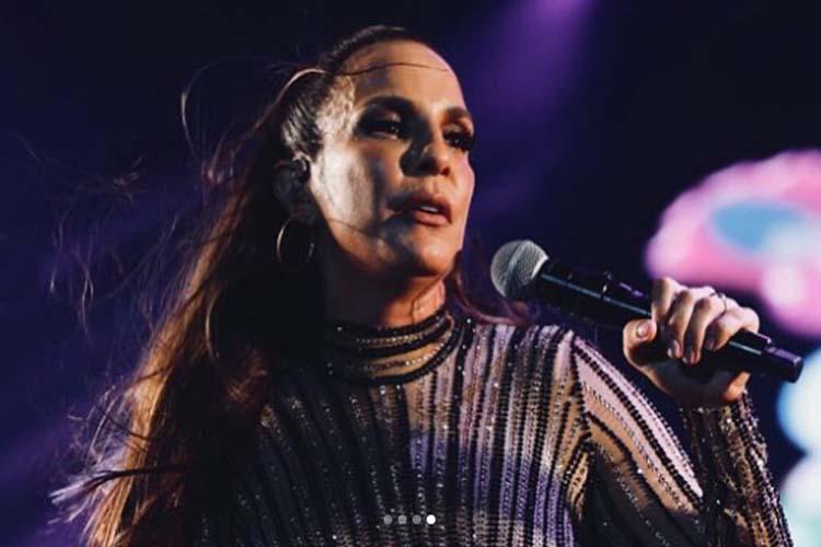 Ivete Sangalo surpreende com atitude após fã invadir palco durante show; assista