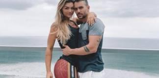 Kelly Key e Mico Freitas - Reprodução/Instagram
