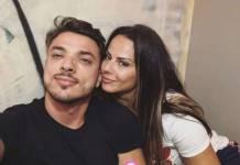 Klaus Barros e Viviane Araújo - Reprodução/Instagram