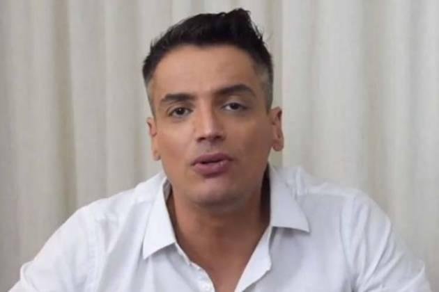 Leo Dias - Reprodução/Youtube