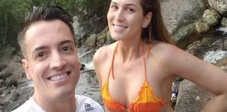 Leo Dias e Lívia Andrade - Reprodução/Instagram