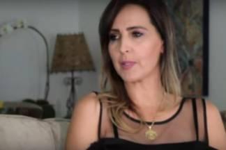 Lilia Araújo - Reprodução/YouTube