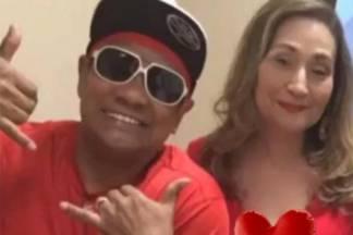Liminha e Sonia Abrão - Reprodução/Instagram