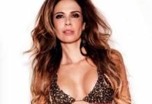 Luciana Gimenez - Reprodução/Instagram