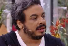 Luis Lobianco (Reprodução/TV Globo)