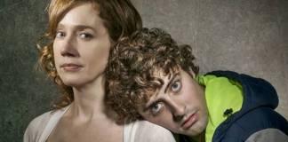 Malhação - Gabriela e Alvaro ( Globo/Sergio Zalis)