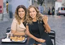 Malu Verçosa e Daniela Mercury - Reprodução/Instagram