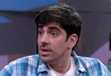 Marcelo Adnet - Reprodução/TV Globo