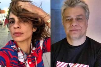 Maria Ribeiro e Fabio Assunção/Instagram