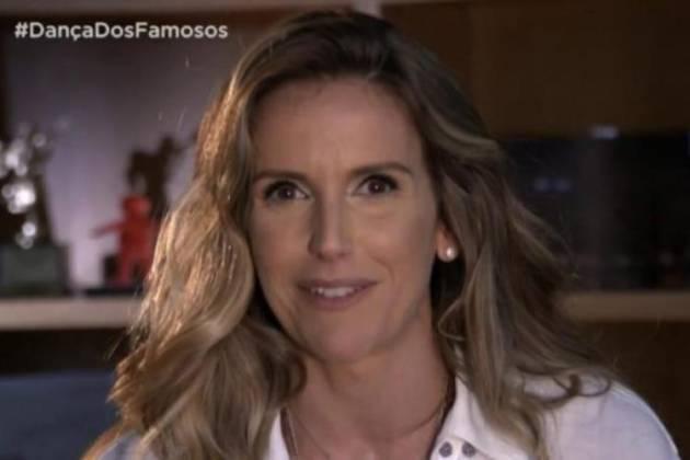 Mariana Ferrão - Reprodução/Globo