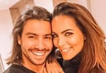 Mariano e Carla Prata/Instagram