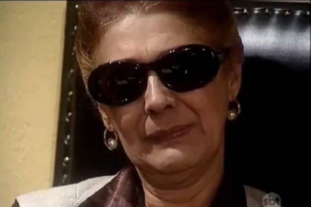 Maximira Figueiredo - Reprodução/SBT