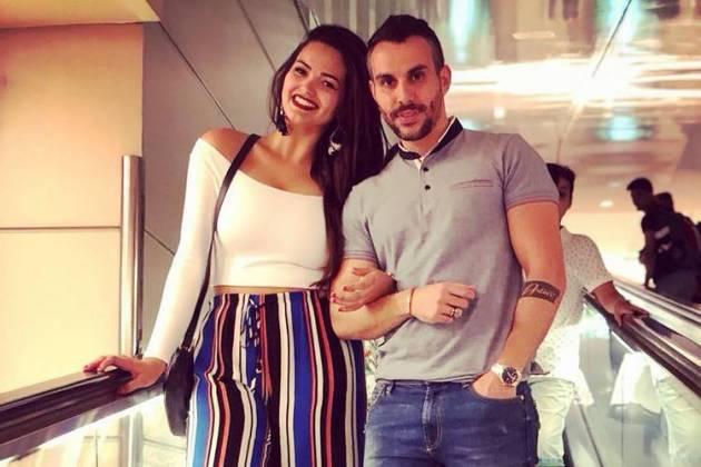 Suzanna Freitas e Mico Freitas / Reprodução: Instagram