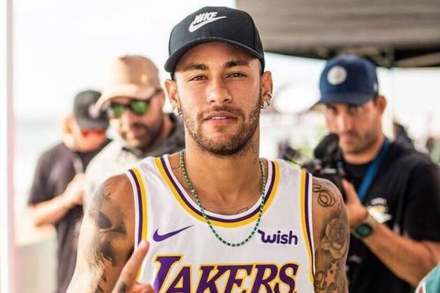 Neymar / Reprodução: Instagram