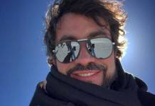 Padre Fábio de Melo - Reprodução/Instagram