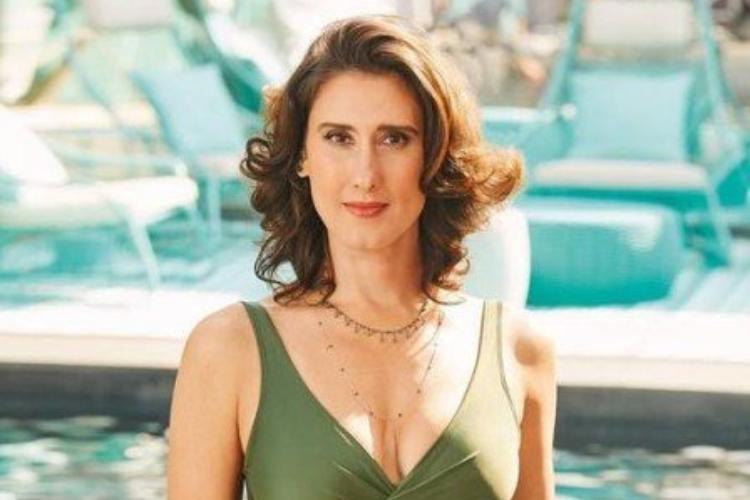 Jurada do MasterChef, Paola Carosella faz desabafo em rede social