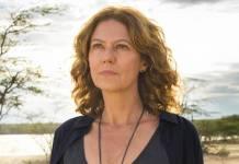 Patricia Pillar (Globo/Estevam Avellar)