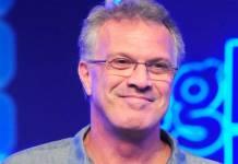 Pedro Bial - Reprodução/TV Globo