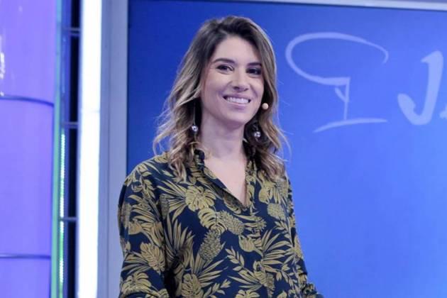Rebeca Abravanel - SBT/Lourival Ribeiro