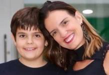 Rodrigo Silva e Luciana Cardoso - Reprodução/Instagram