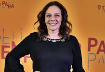 Rosi Campos (Globo / Cesar Alves)