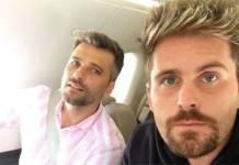 Bruno e Thiago Gagliasso/Instagram