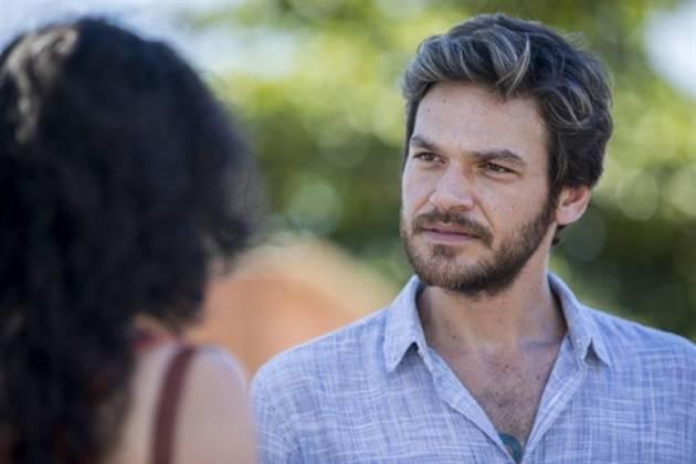 Segundo Sol - Beto e Emily (Globo/Victor Pollak)