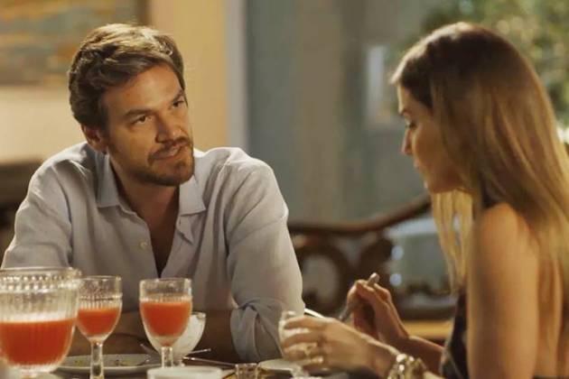 Segundo Sol - Beto e Karola (Reprodução/TV Globo)