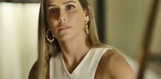 Segundo Sol - Karola (Reprodução/TV Globo)